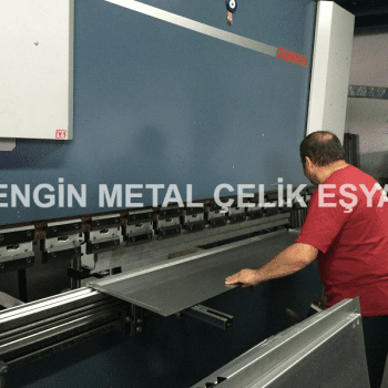 engin metal çelik eşya