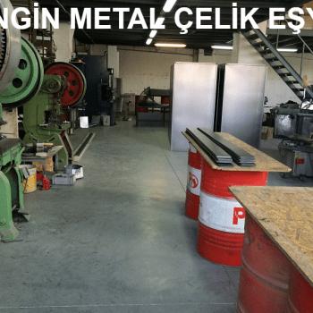 engin metal fabrika
