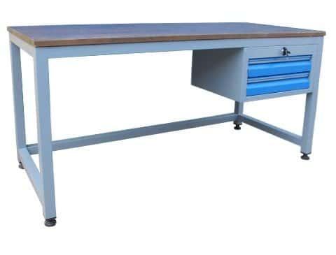 8215 çekmeceli çalışma masası