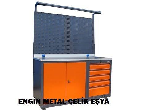 8732 tamirci masası