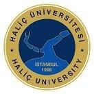 logo haliç üniv